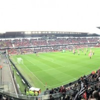 Rennes - Nantes 2016