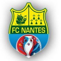logo FCN et Euro fusionnés