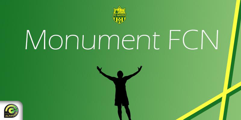 bannière Monument FCN